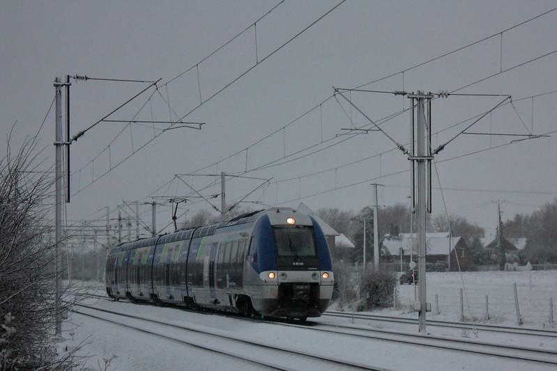 B 82500 / Hazebrouck
