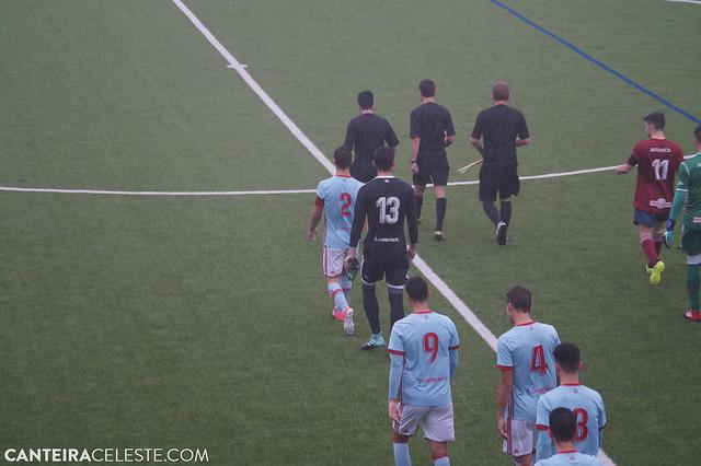 JUVENIL A | Celta - Pontevedra CF (11/12/2017)