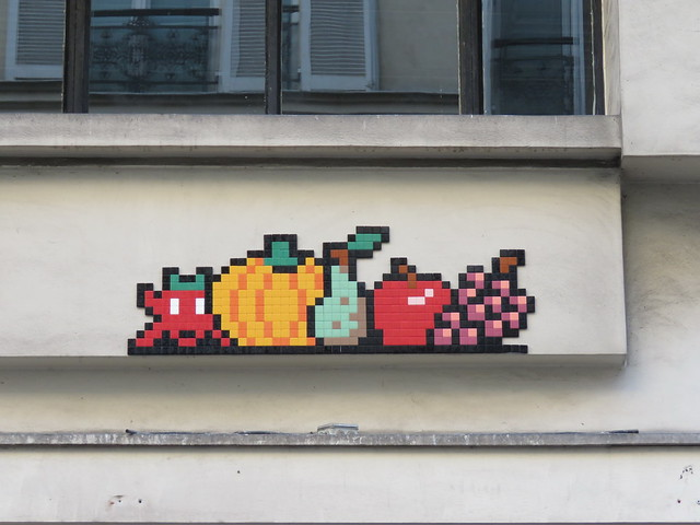 Space Invader PA_1318