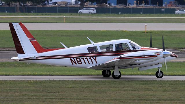 N8111Y