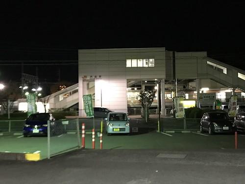 この日は浜松まで行くつもりだったが向かい風と箱根がしんどくて島田で終わった