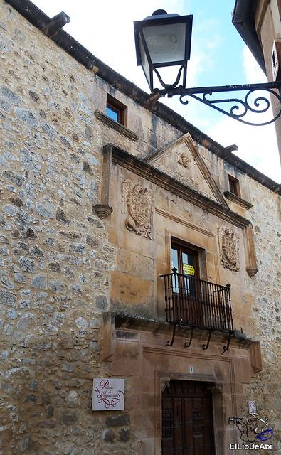 Que ver en el Conjunto Histórico de Sepúlveda, paseando por sus calles 11