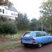 1977 Citroën GS Club Break by Martin van Duijn