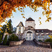 Oberhofen Castle by hsadura