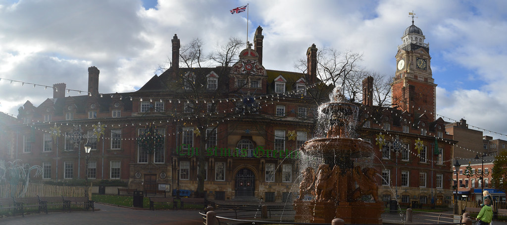 Hotels Near Rothley Leicester