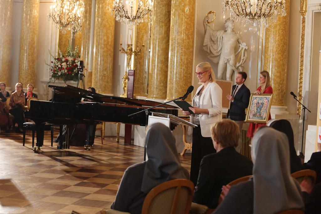 "50-lecie Komisji KEP ds. Misji oraz gala nagród ""Benemerenti"""
