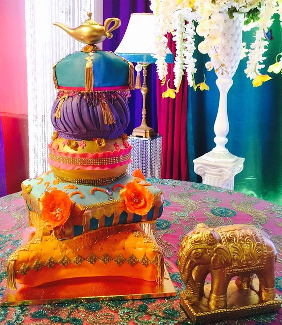 Cake from Cakes & Ribbon by Design