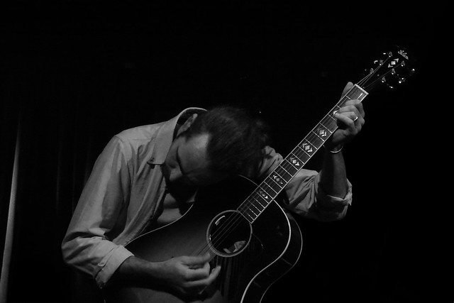chitarra, amore mio