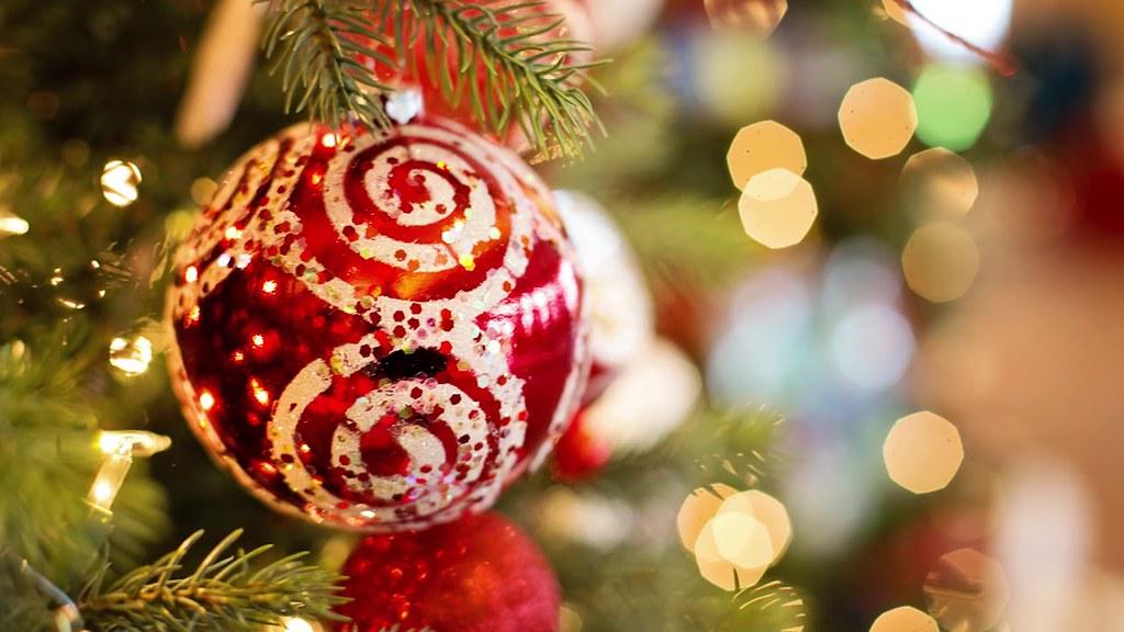 Relaxing Christmas Music.Relaxing Christmas Music O Christmas Tree Instrumental