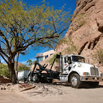 Phoenix Dumpster Rental Arizona 5