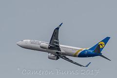 Ukraine Int'l Airlines UR-PSR B737-800 (IMG_6088)