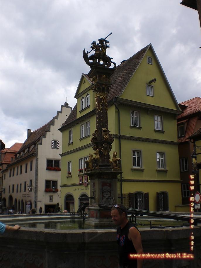 Исторический центр Лимбург на Лане в этом альбоме фотоработы