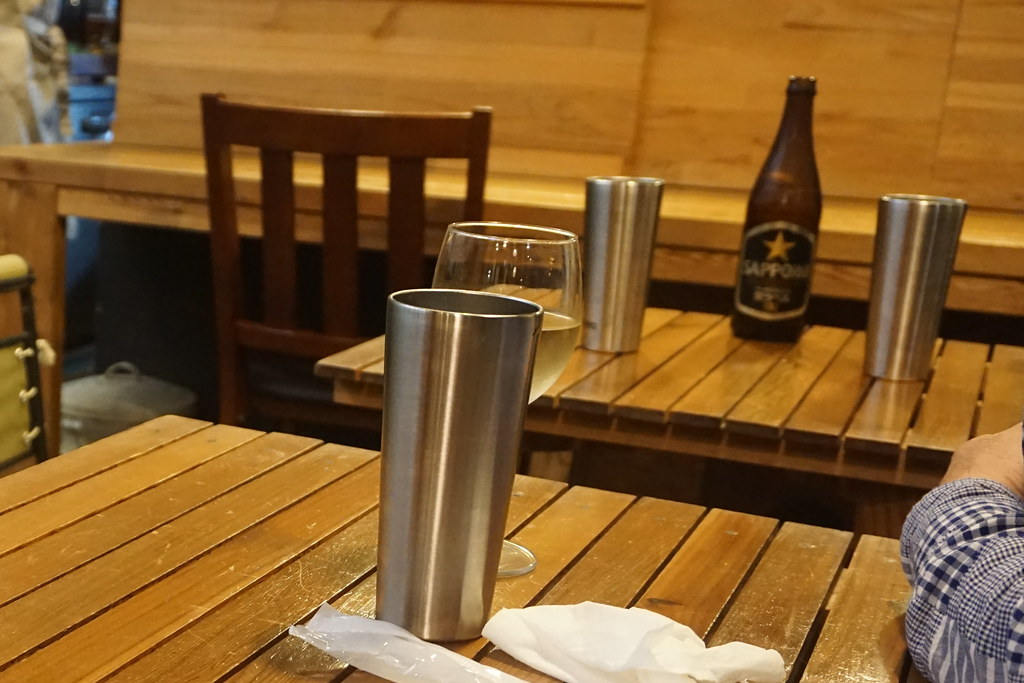 さえずる酒場(江古田)