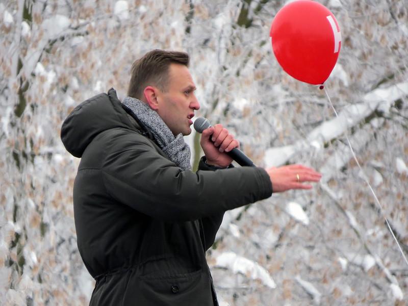 Алексей и шарик