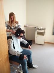 Bezoek zorgethisch lab