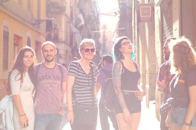 Original Barcelona Tour18