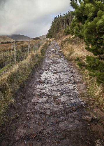 penyfan path 3908 (philip hayman)