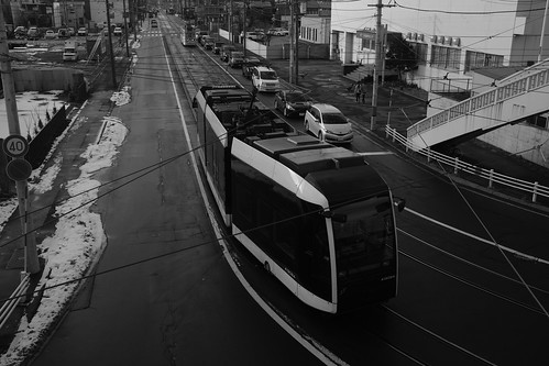 03-12-2017 tramcars at Sapporo (10)