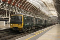 UK Class 166