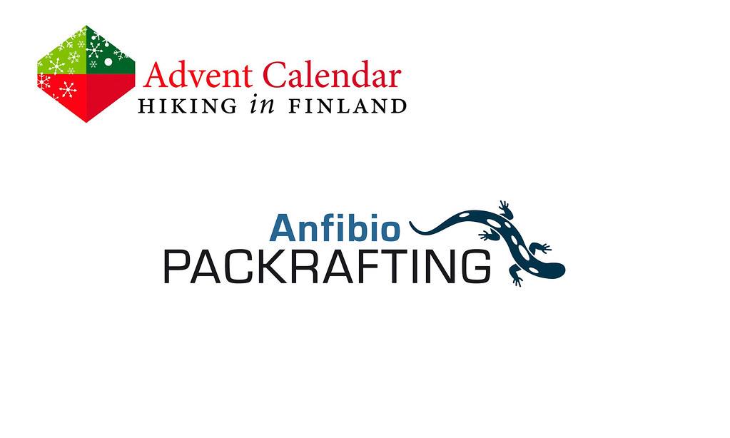 HiFAdventCalendar Anfibio Packrafting