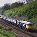 47645 In Harbury Cutting. 16/05/1986