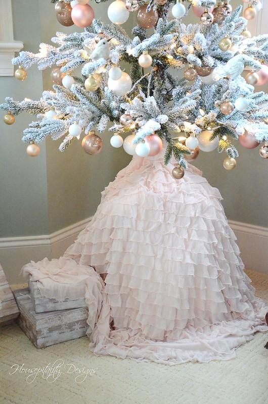 Tree Skirt-Housepitality Designs-2