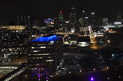 Kansas City by Night