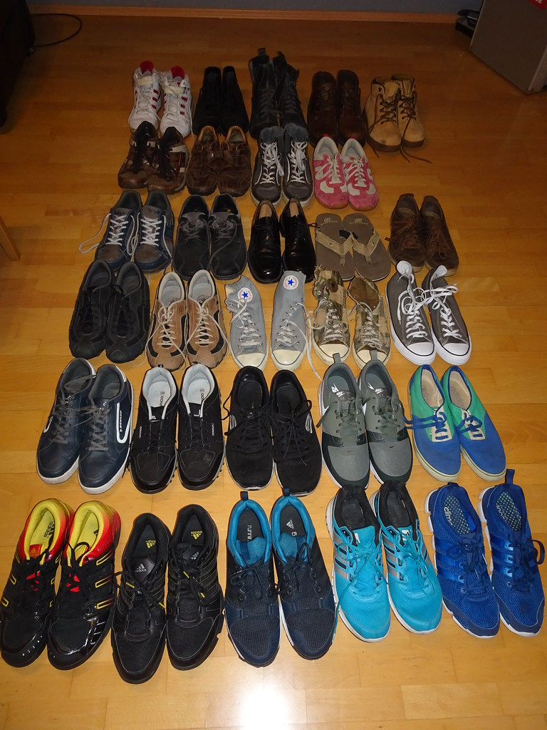 Schuhe Chucks Meine Adidas Nike My 3x Ske Shoes7x 1x 8x lFJT3K1c