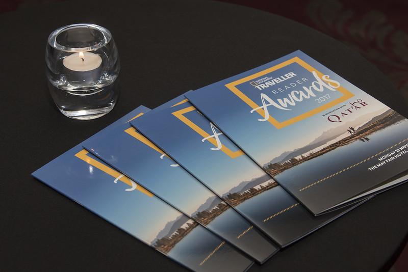 Reader Awards 2017