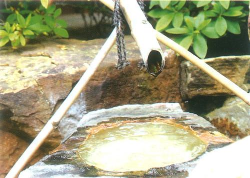 मेघालय में बाँस की नालियों द्वारा जल संरक्षण की 200 वर्ष पुरानी पारम्परिक तकनीक