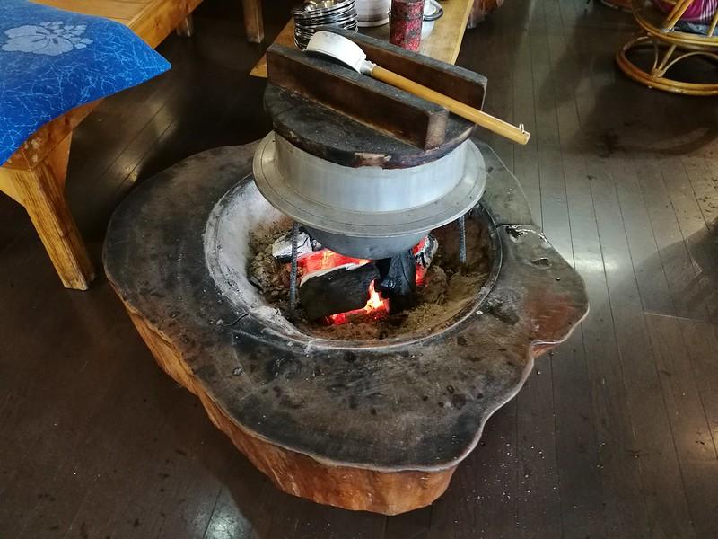 七里川温泉