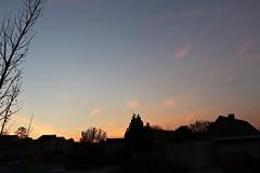Sunrise 12/8/17