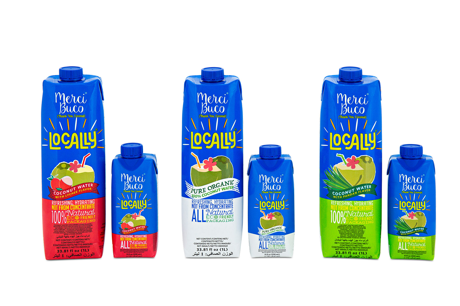 4 Locally Blended Juice Drink Review Photos - Gen-zel She Sings Beauty