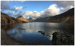 Yet another shot of Wastwater