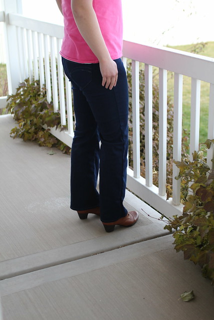 itch to stitch liana jeans and paro cardi by replicate then deviate