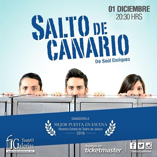 2017.12.01 EL SALTO DEL CANARIO