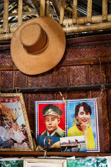 Myanmar #074