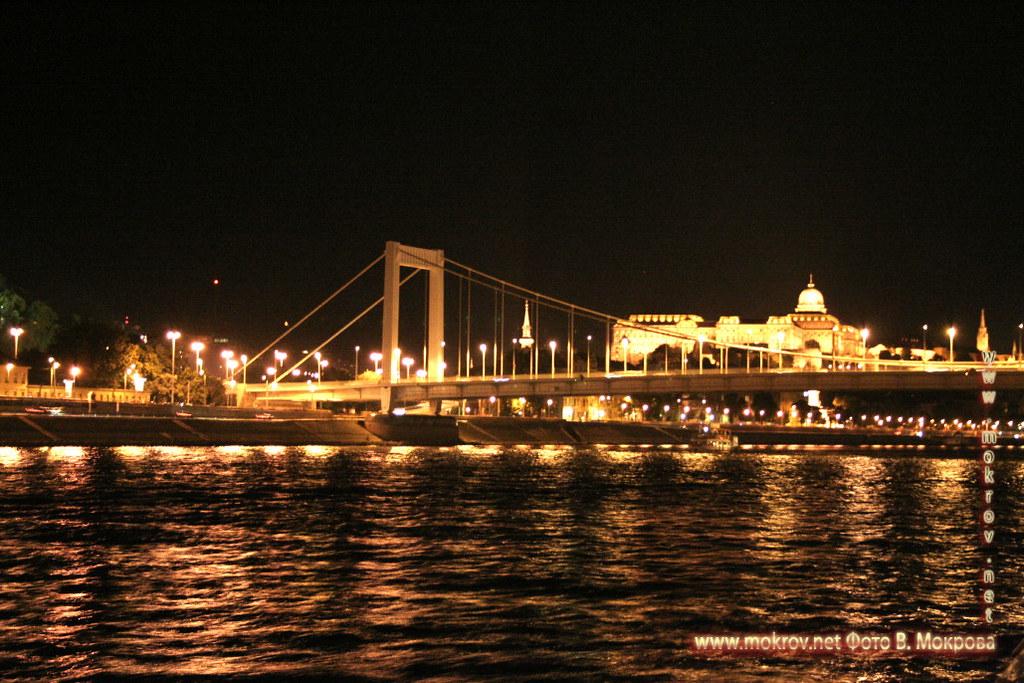 фото достопримечательностей Столица Венгрии - Будапешт.
