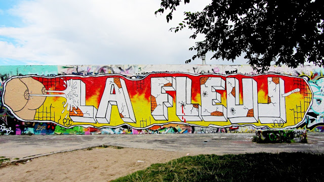 la fleuj berlin