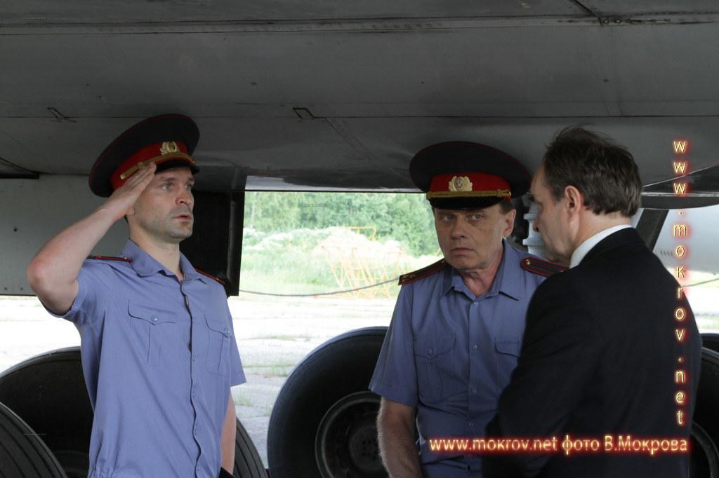 Актер - Добронравов Виктор в Фотоискусстве
