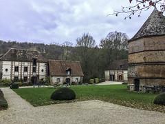 Manoir des Brumes 17121 Bouchevilliers -28 - Photo of Puiseux-en-Bray