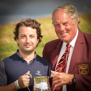 083 - Martin Lee St. Mellion Mens Club Champion 2014