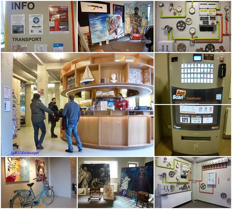 Amsterdam-HOSTEL-ClinkNOORD-17docintaipei-歐洲自助旅行 (6)