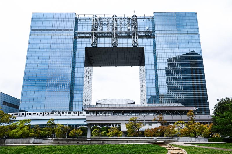 Telecom Center