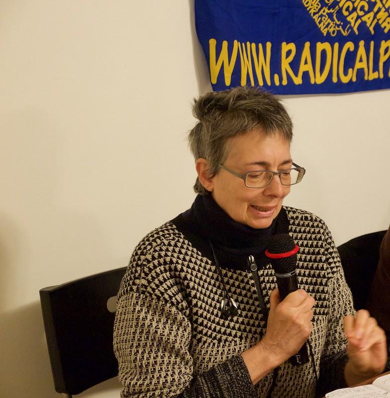 Patrizia Giacone
