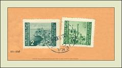 Stamps Yugoslavia Izdanja za Istru i Slovensko primorje
