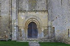 Château-Larcher (Vienne).