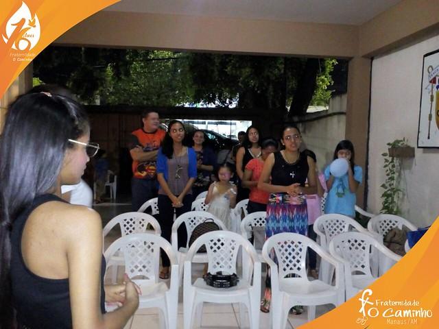 Grupo de Oração em Manaus/AM