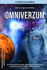 Alfred Webre - Omniverzum