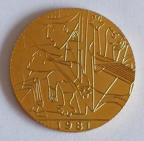 PICASSO-1981